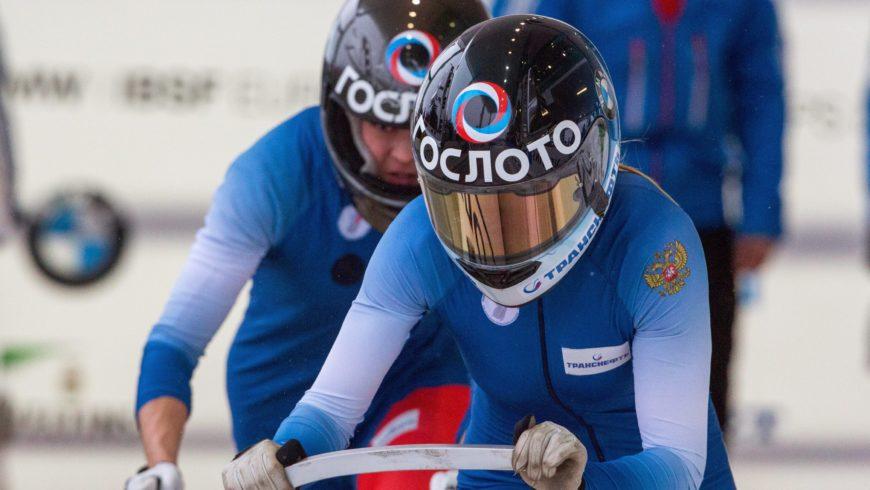 CAS zniósł zawieszenie rosyjskiej bobsleistki Siergiejewej