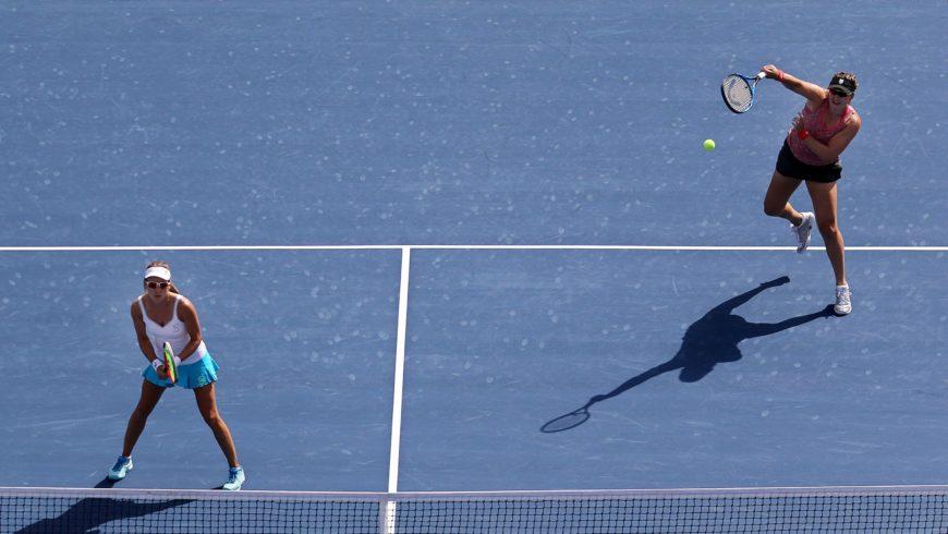 Rosolska odpadła w ćwierćfinale debla turnieju WTA w Hongkongu