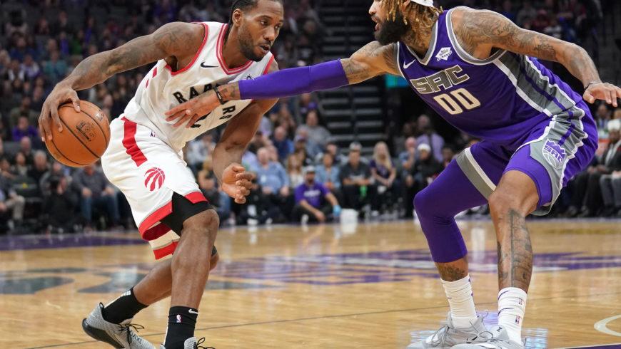 Liga NBA – Toronto Raptors z najlepszym bilansem