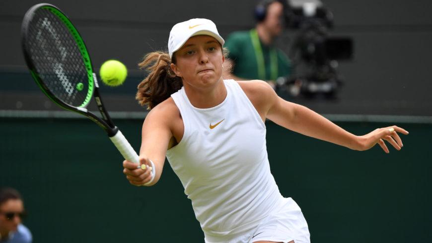 Australian Open – Świątek i Majchrzak awansowali do turnieju głównego
