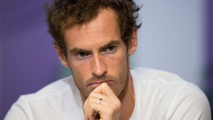 Australian Open – Murray: to może być mój ostatni turniej, w tym roku kończę karierę