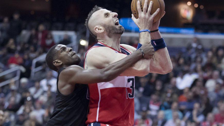 Liga NBA – sześć punktów Gortata, porażka Clippers z Nuggets