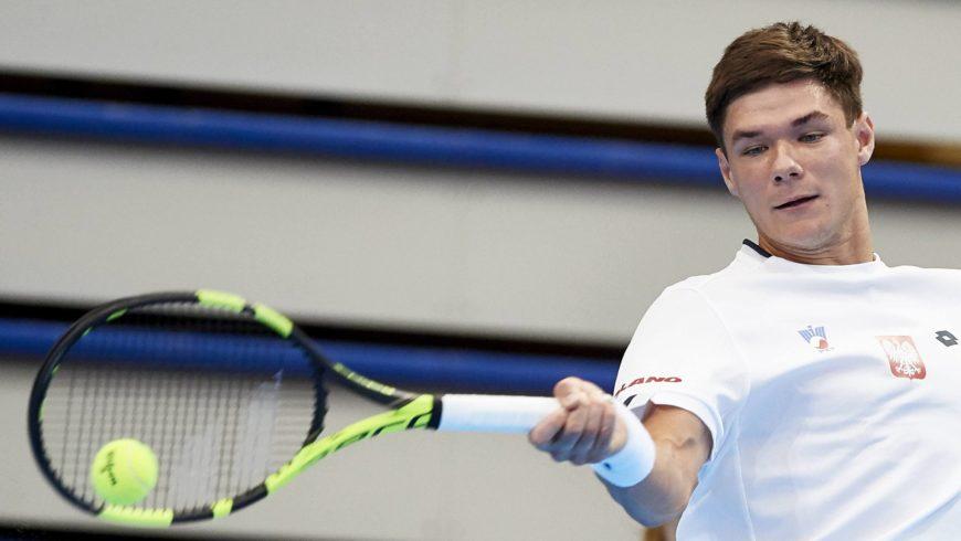 Australian Open – Majchrzak zagra w 1. rundzie z Nishikorim, Świątek z Bogdan