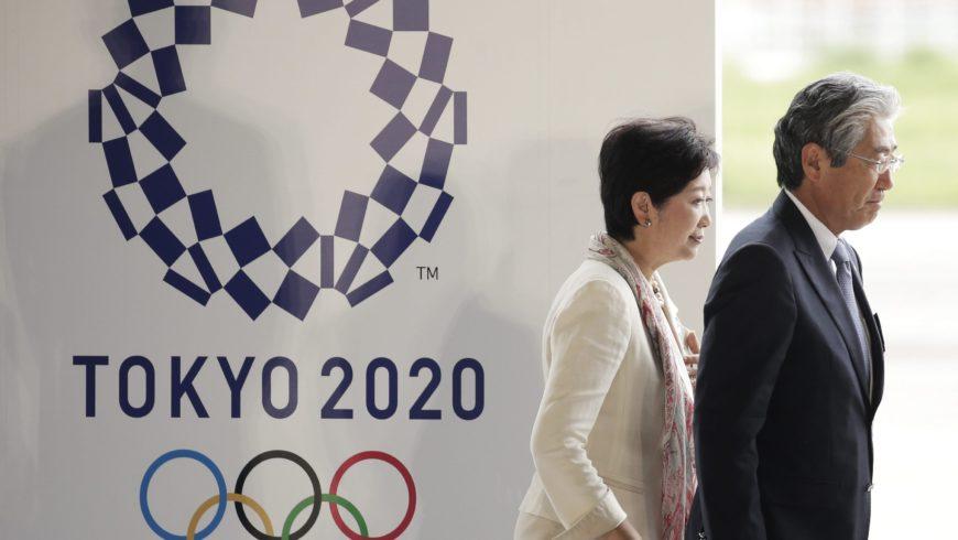 Tokio – szef Japońskiego Komitetu Olimpijskiego przesłuchany w Paryżu