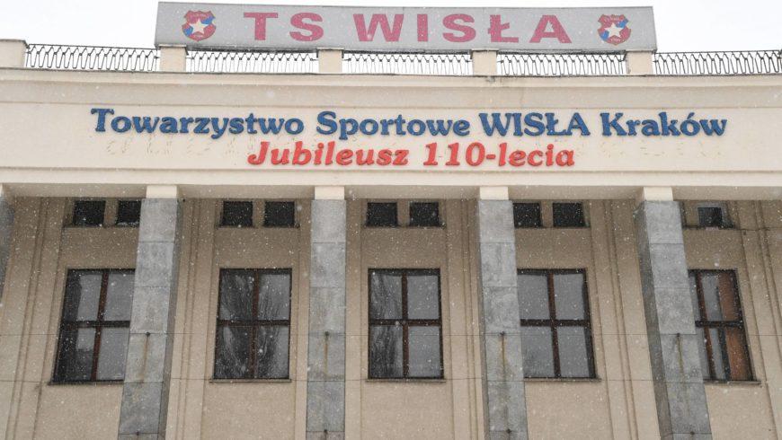Ekstraklasa piłkarska: Wisła Kraków wciąż bez licencji