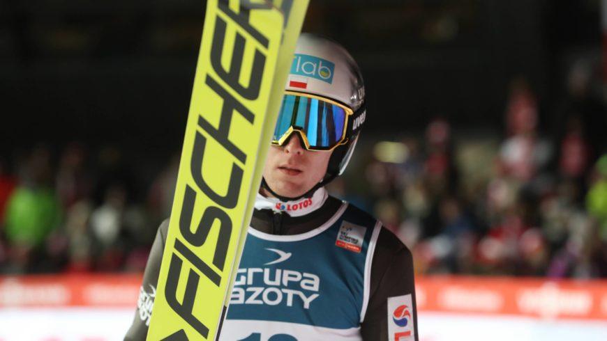 PŚ w skokach narciarskich: Hula wraca na konkursy w Willingen
