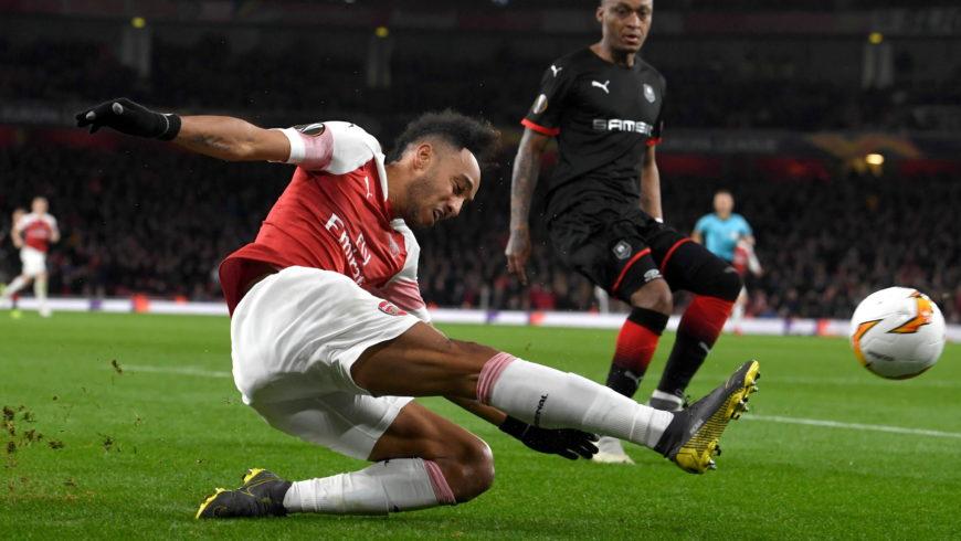 Piłkarska LE – angielscy faworyci grają dalej