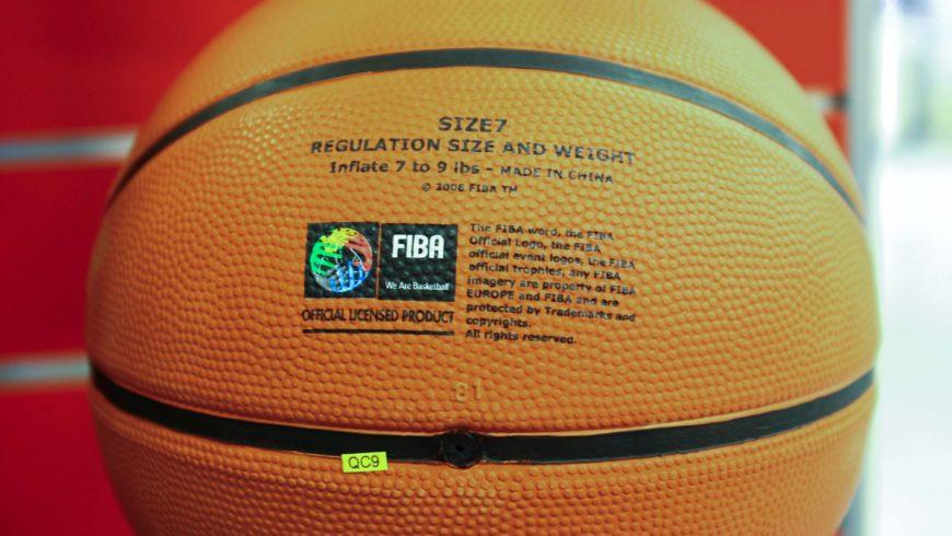 MŚ koszykarzy – Polska w piątym koszyku, USA wśród potencjalnych rywali