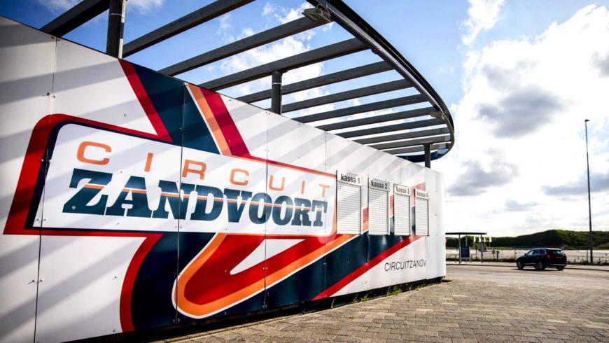 Formuła 1 – po 35 latach wyścig ponownie w holenderskim Zandvoort
